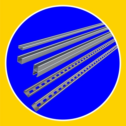 Strut Channel Manufacturers & Suppliers in UAE | PSI