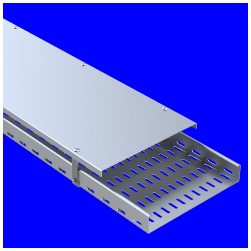 Perforated Cable Tray   PSI Cable Tray Manufacters & Suppliers Dubai