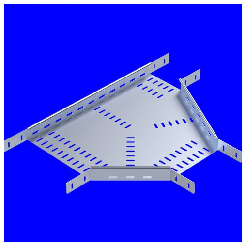 Perforated Cable Tray | PSI Cable Tray Manufacters