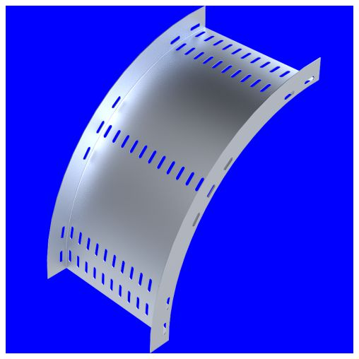 Perforated Cable Tray Psi Cable Tray Manufacters
