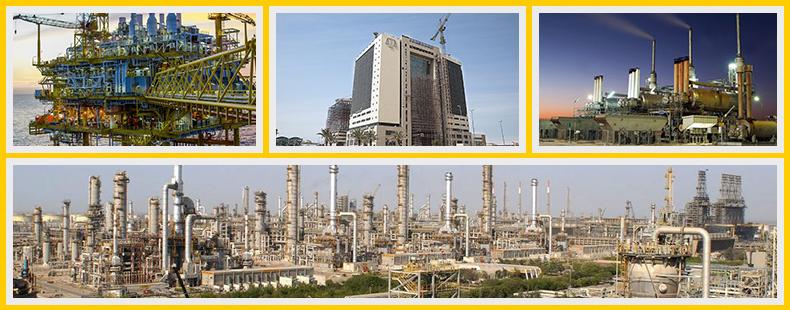 Kuwait Project List - Power Solution Industries