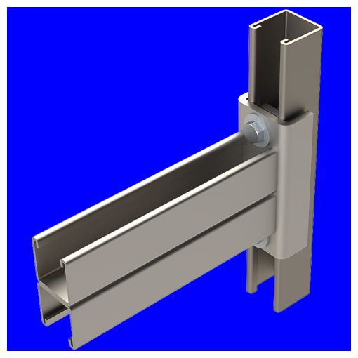 Strut Channel Manufacturers Amp Suppliers In Uae Psi